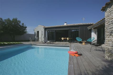 casa re location de vacances le bois plage en re villa avec