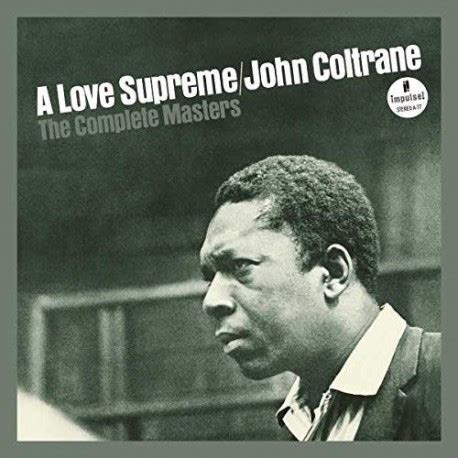 coltrane supreme a supreme the complete masters 2 cd set jazz