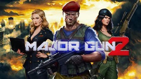 major apk major gun apk mod android jogos e aplicativos para android