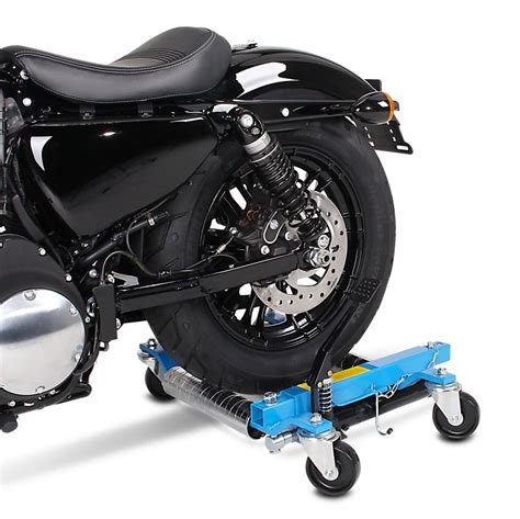 Motorrad Rangierhilfe Moto Detail by Motorcycle Dolly Mover He Yamaha Xvs 650 Drag Trolley