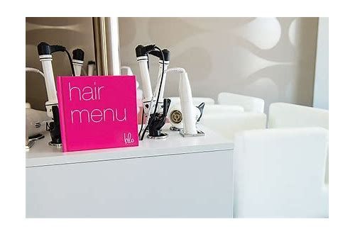 livingsocial blow dry bar deals
