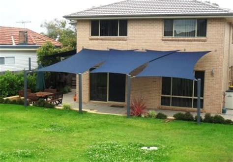 How To Install A Patio Cover Shade Sail Design Ideas Get Inspired By Photos Of Shade