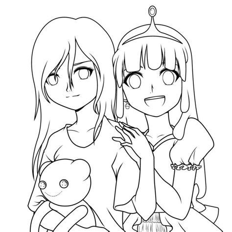 imagenes de kawaii para colorear dibujos de anime para colorear deanime dibujosparacolorear