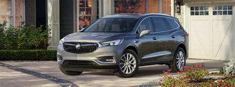 buick enclave redesign enclave redesign autos post