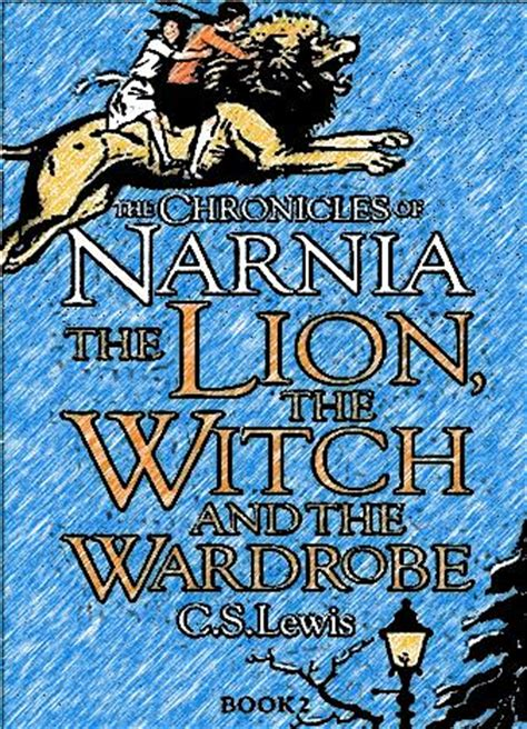 the the witch and the wardrobe the chronicles of