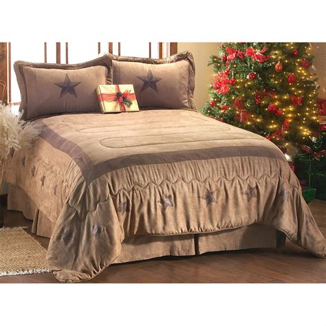 western comforter sets western star comforter set 171346 comforters at