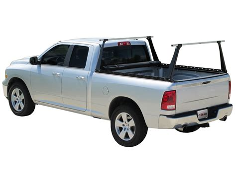Truck Bed Rack Adarac Tm System Access Cover 90630 Fits 2015 Ford F 150 Ebay Ford F150 Wrap Template