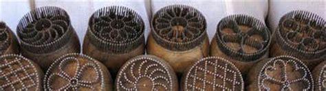 uzbek journeys: chekichs: uzbek bread stamps