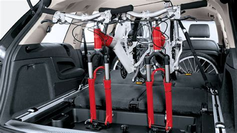 Interior Bike Rack by Bicycle Rack For The Interior 4l0071134 Gt Audi Genuine
