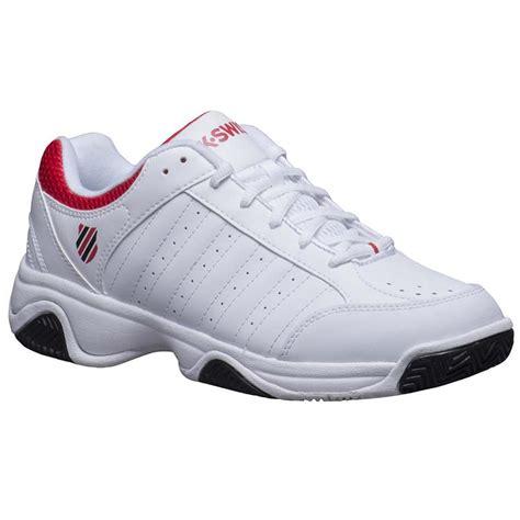k sport shoes k swiss grancourt iii all court tennis shoes sports shoes