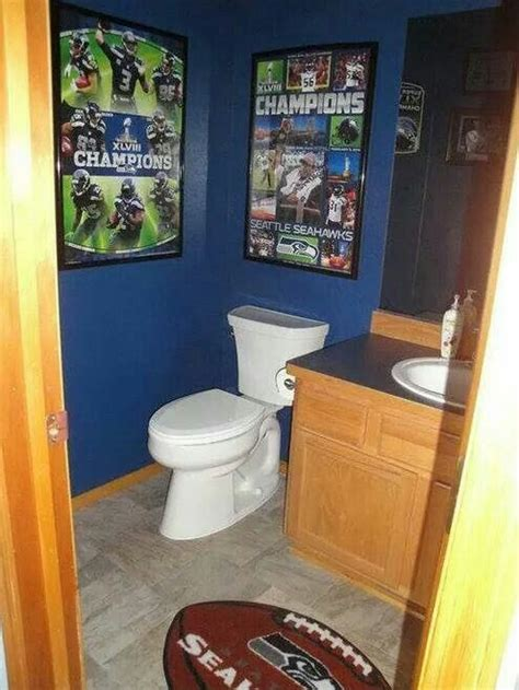 bathroom design seattle 13 best ideas about seahawks bathroom on ralph keep calm and soap