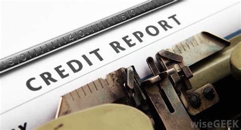 credit bureau protection what is a credit check with pictures