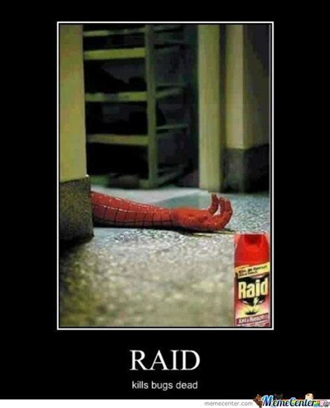 Raid Meme - raid by marcoa84 meme center