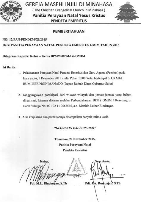 template undangan baptisan undangan perayaan natal pendeta emeritus dan guru agama