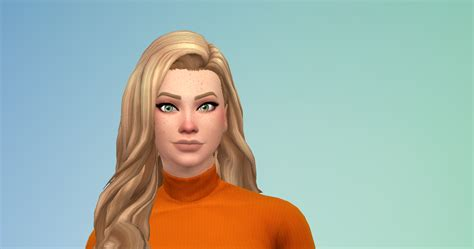 sims 4 maxis match cc hair ts4 maxis match