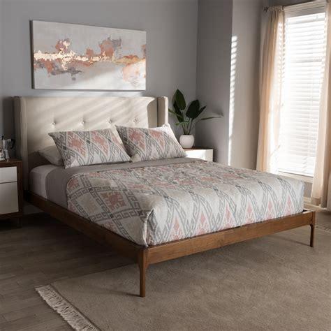 Tempat Tidur Empuk tempat tidur minimalis kayu jual furniture kamar tidur