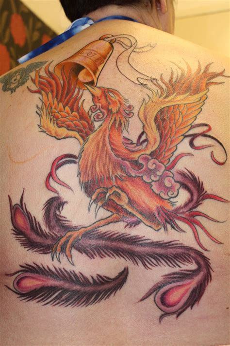 phoenix 3d tattoo design 45 beautiful designs tattoos era