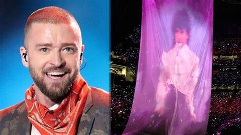 Justin Timberlake Responds To by Justin Timberlake Responds To Prince Tribute Criticism