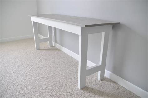 Diy Sewing Table by Diy Sewing Table Craft Room