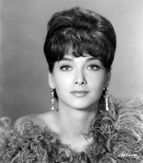suzanne pleshette hairstyles suzanne pleshette hollywood s guilded age pinterest