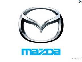 Madza Logo Logos Wallpaper 81