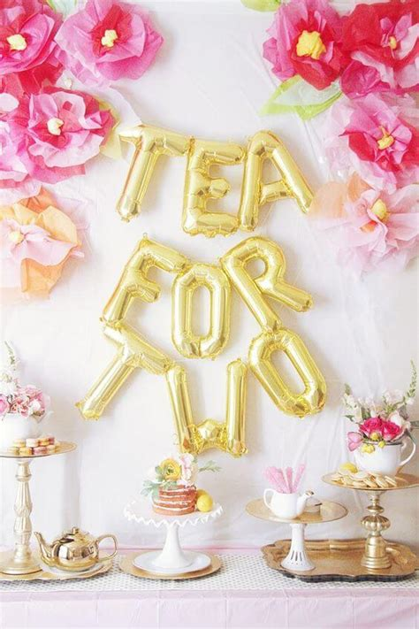 Cutest Baby Shower Ideas by Baby Shower Ideas For The Cutest Baby Shower