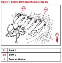 Lexus Locations Oxygen Sensor Problems On A 1999 Gs 300 Clublexus