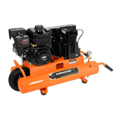8 gallon portable gas powered air compressor cta5590856 in canada canadadiscounthardware