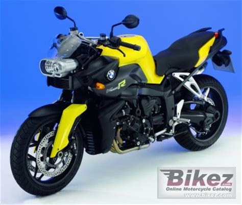 2006 bmw k 1200 r specifications and pictures