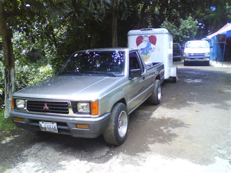 mitsubishi pickup mighty max mitsubishi mighty max pickup price modifications