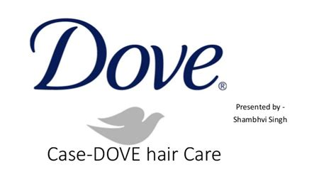 Sho Dove Care dove consumer behaviour