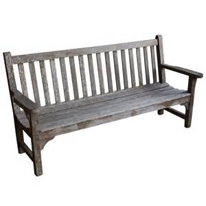 Home Decor Magazine Canada vintage english wooden bench at 1stdibs