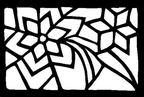 Fensterbilder Weihnachten Goldene Sterne by Fensterbilder Ausmalen Drucken