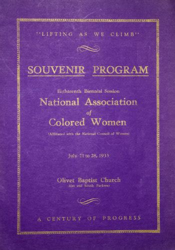 national association of colored national association of colored s clubs formed
