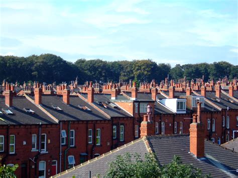 Small Houses Projects file roof tops in headingley jpg wikimedia commons