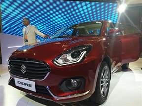 Suzuki Dealers Sydney 2017 Maruti Dzire Previewed For Indian Dealers In Australia