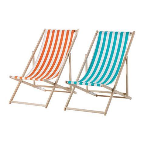 chaises de plage mysings 246 chaise de plage ikea