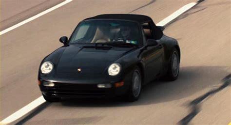 Californication Porsche by Hank Moody Porsche Welchen Porsche Fhrt Eigentlich Hank