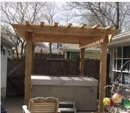 Lowes Pergola Plans by Build Pergola Plans From Lowe Diy Wood Duck Nest Plans