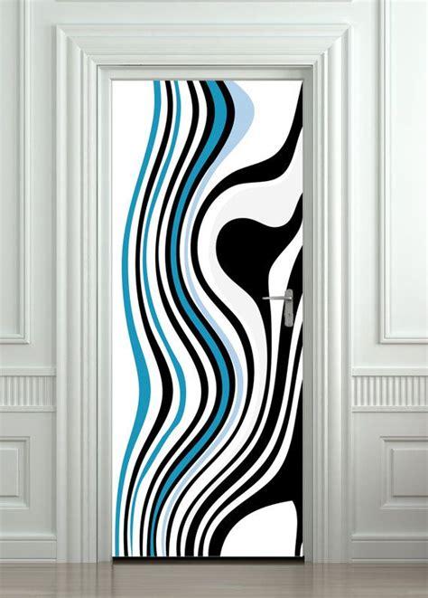 Door Sticker Decals