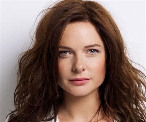 rebecca ferguson how old rebecca ferguson bio facts family life of swedish actress