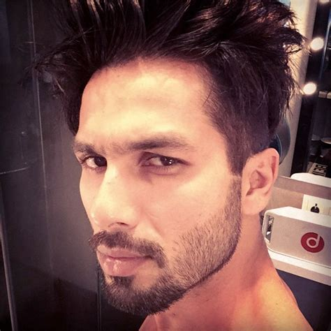 shahid kapoor hair styles shandaar want to see shahid s starry lifestyle click here