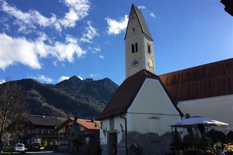 gemeinde nußdorf am inn pfarrkirche st vitus in nu 223 dorf a inn chiemsee