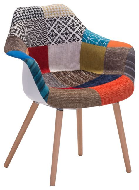 eclectic armchair safdie occasional chair patchwork multicolor eclectic armchairs and accent chairs