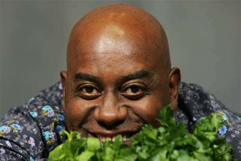 Black Chef Meme - image 135874 ainsley harriott know your meme