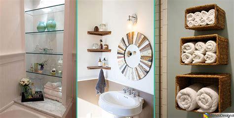 scaffali per bagno 15 idee di design per scaffali e pensili da bagno