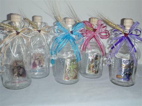 primera comuni 243 n bautizo centro de mesa lindas botellas 29 00 en mercado libre
