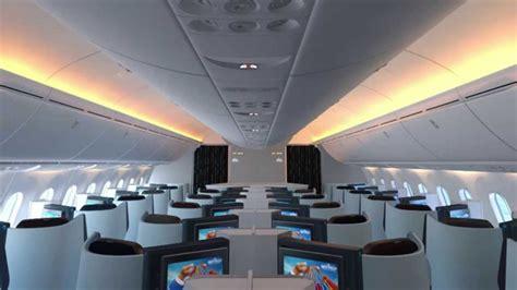 787 klm wbc cabin moodlight 02