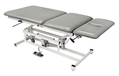 armedica am ba 334 treatment table vonco rehab