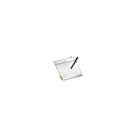 Genius Easypen I405x 4 X 55 Graphic Tablet For Drawing Painting genius graafikalaud easypen i405x h 245 bedane